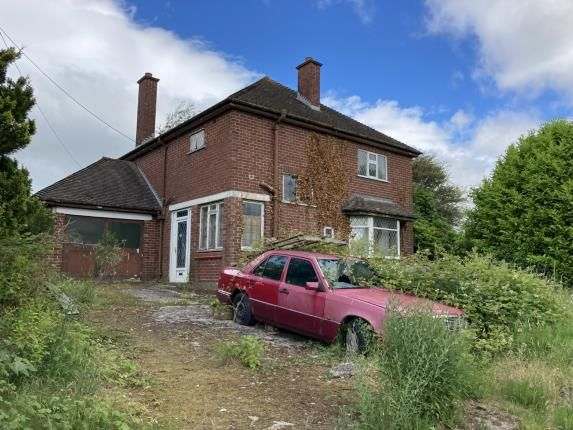Thumbnail Property for sale in Sandy Lane, Bagillt, Flintshire, North Wales