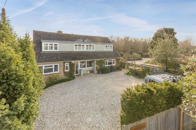 Thumbnail Detached house for sale in Abingdon Road, Tubney, Abingdon