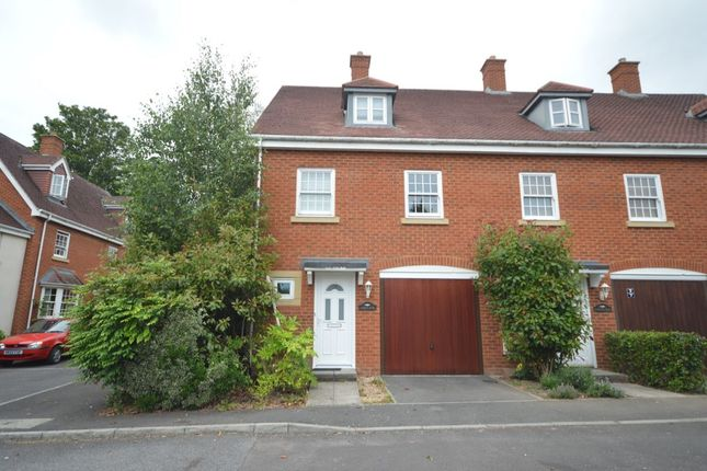 Thumbnail Property to rent in Sutton Park Road, Sutton Scotney, Winchester