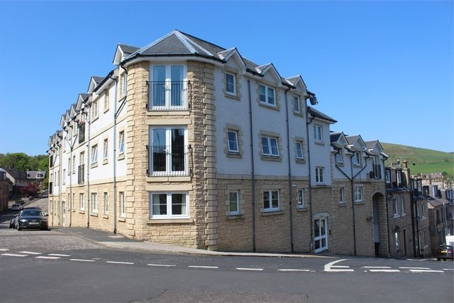 Thumbnail Flat for sale in Thistle Court, Stanley Street, Galashiels, Scottish Borders