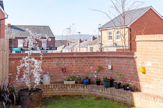 Garden View of Spire Heights, Chesterfield S40