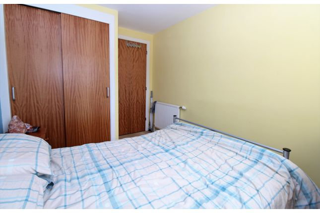 Bedroom Two of Brimmond View, Aberdeen AB21