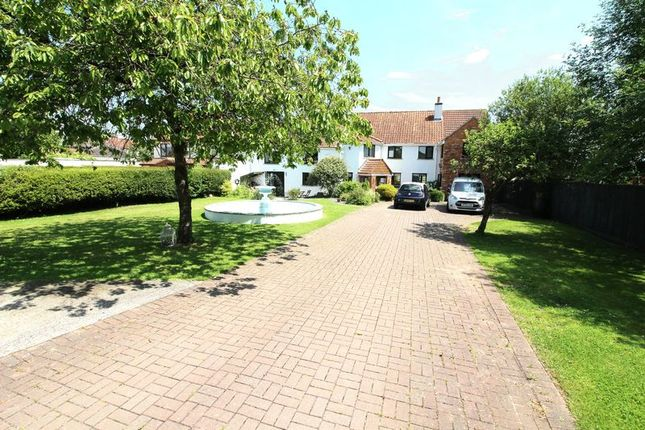 Thumbnail Cottage for sale in Hoopers Pool, Southwick, Trowbridge
