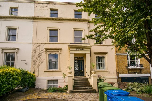 Thumbnail Flat to rent in Peckham Rye, East Dulwich