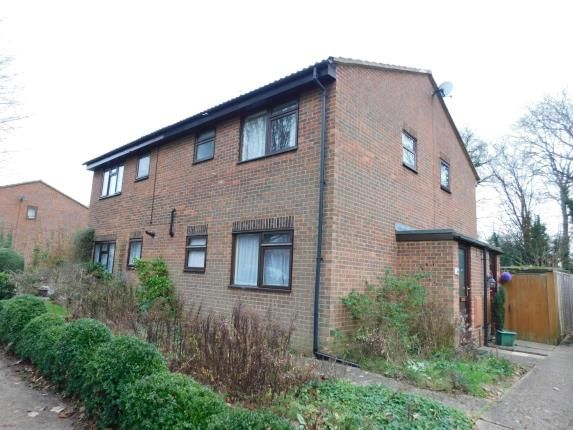Thumbnail Semi-detached house for sale in Harvesters Way, Weavering, Maidstone, Kent
