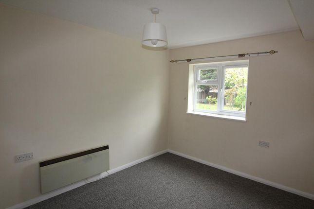 Bedroom of William Nash Court, Brantwood Way, Orpington, Kent BR5
