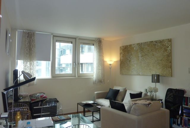 Thumbnail Flat for sale in Balmoral Apartments, London