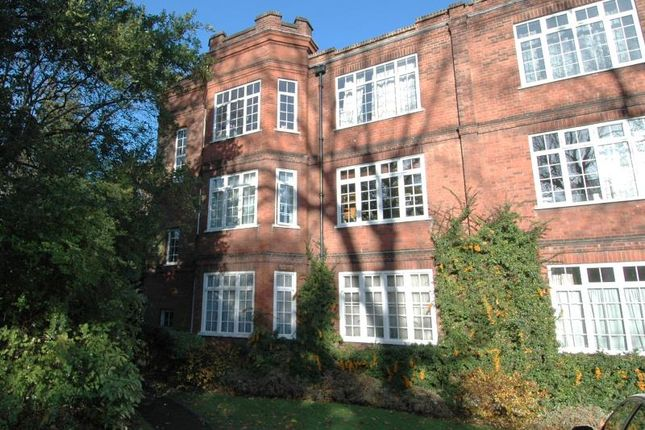 Thumbnail Flat for sale in Muswell Hill Road, London