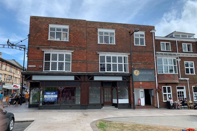 Thumbnail Retail premises to let in Rolle Street, Exmouth