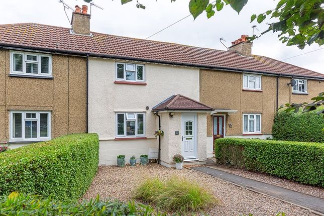 2 bed terraced house to rent in Ewell Road, Long Ditton, Surbiton KT6