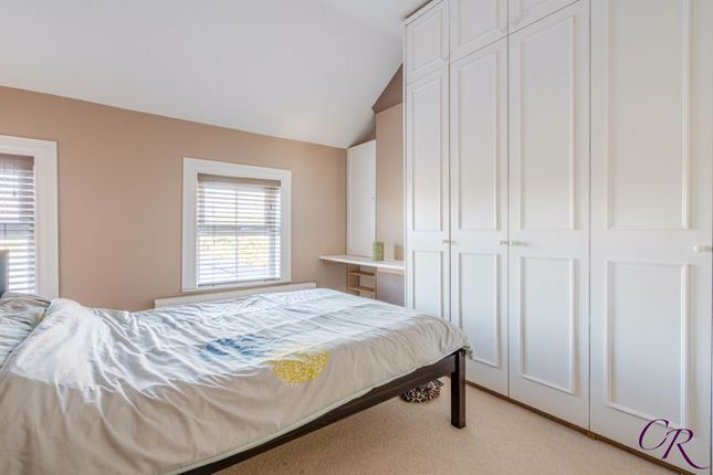 Bedroom One of Croft Road, Charlton Kings, Cheltenham GL53