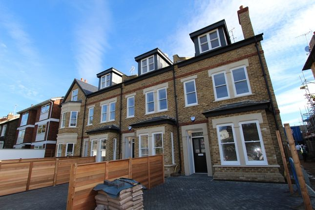 Thumbnail Town house for sale in Tudor Road, Kingston Upon Thames