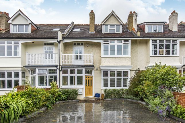 Thumbnail Property to rent in Elmers Drive, Teddington