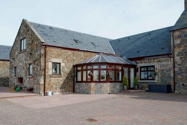 Thumbnail Farmhouse for sale in Boydstone Road, Lochwinnoch, Renfrewshire