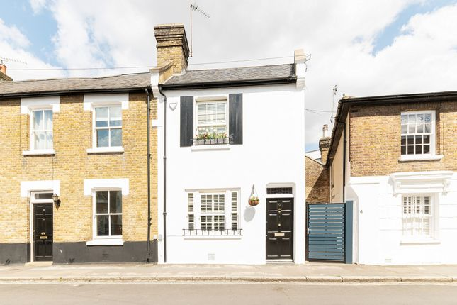 3 bed terraced house for sale in Park Road, Hampton Wick KT1