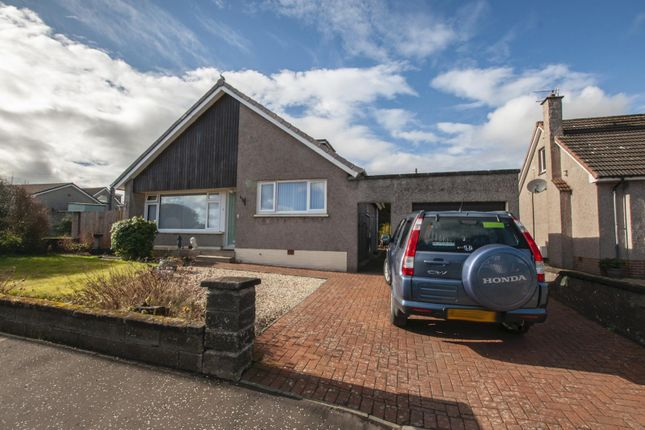 Thumbnail Detached house for sale in 9 Newtonshaw Sauchie, Alloa, Clackmannanshire 3Ej, UK