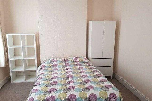 Bedroom of Romer Road, Liverpool L6