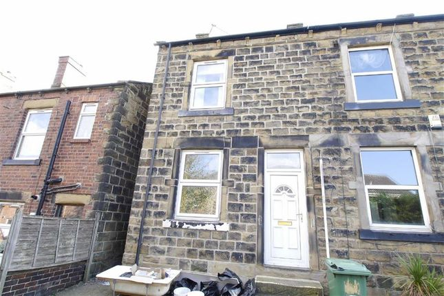 Thumbnail End terrace house to rent in Lords Buildings, Morley, Morley