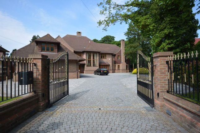 7 bed detached house for sale in Woodlands Avenue, Emerson Park, Hornchurch