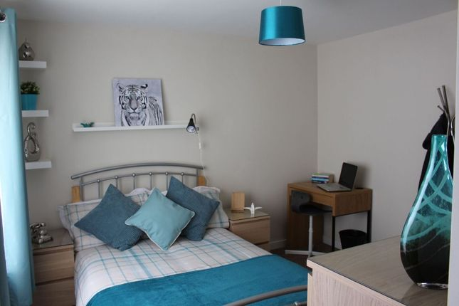 Thumbnail Room to rent in Lancaster Road, Shrewsbury