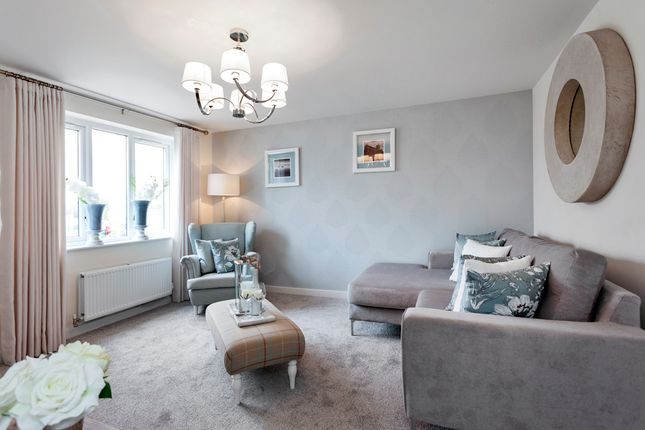 "Property for sale in ""The Blair"" at Hallhill Road, Glasgow"