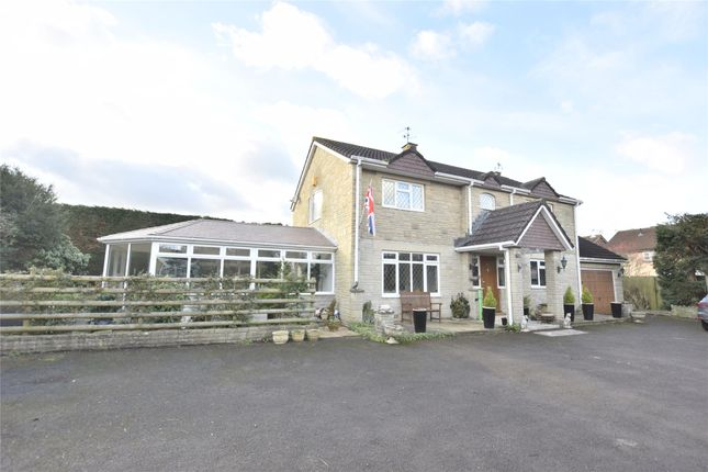 Thumbnail Detached house for sale in Pheasant Lodge, Oldland Common