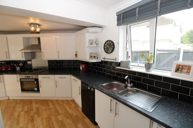 Kitchen of Benedon Road, Sheldon, Birmingham B26