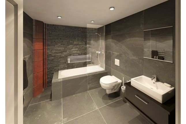 Thumbnail Flat for sale in St. Augustines Road, Stockport