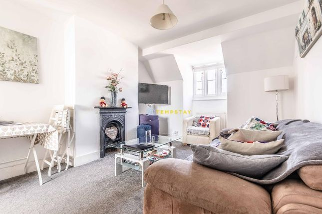 Thumbnail Flat to rent in St Leonards Road, Windsor
