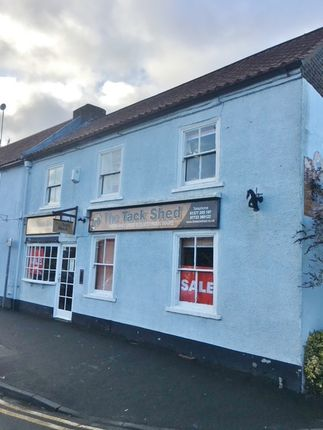 Retail premises for sale in Middle Street, Driffield