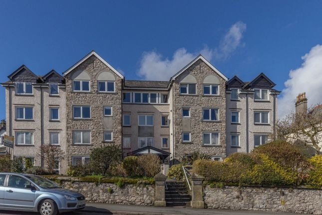 Thumbnail Flat for sale in 27 Grayrigge Court, Kents Bank Road, Grange-Over-Sands