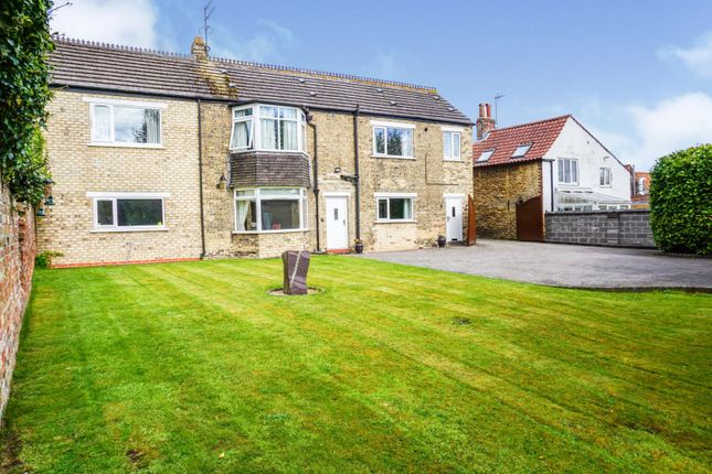 4 bed detached house for sale in Market Place, South Cave HU15