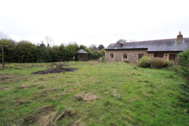 Thumbnail Semi-detached bungalow for sale in Luxted Road, Downe, Orpington