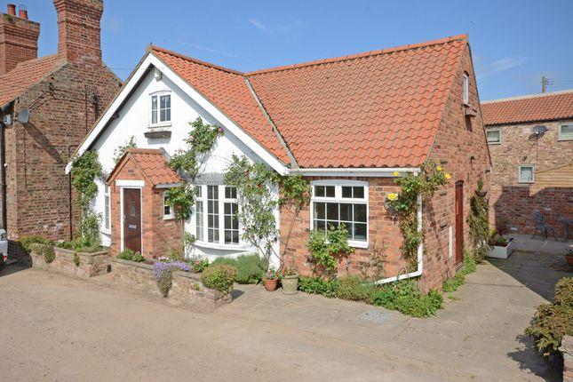 Thumbnail Detached house for sale in Buttacre Lane, Askham Richard, York
