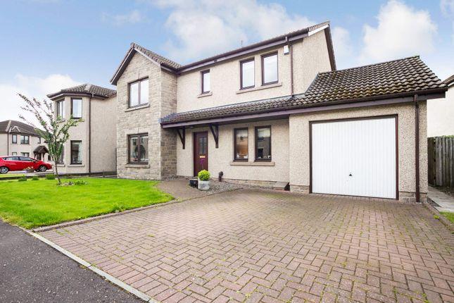 Thumbnail Detached house for sale in Levenbridge Place, Kinross