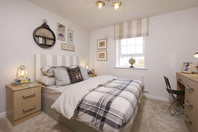 "Bedroom of ""Millford"" at Heathfield Lane, Birkenshaw, Bradford BD11"