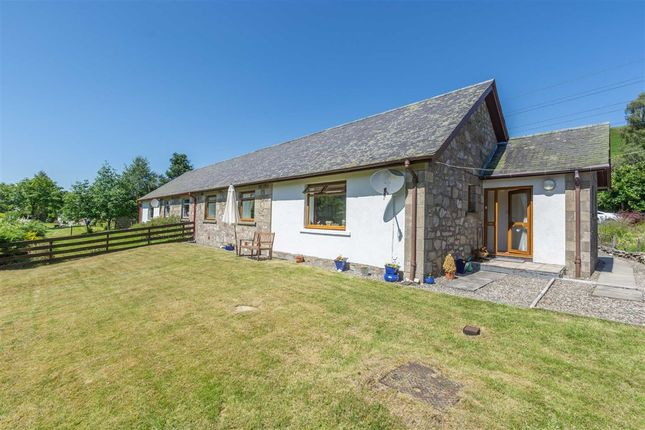 Thumbnail Bungalow for sale in Pubil Cottage, Aberfeldy, Perthshire