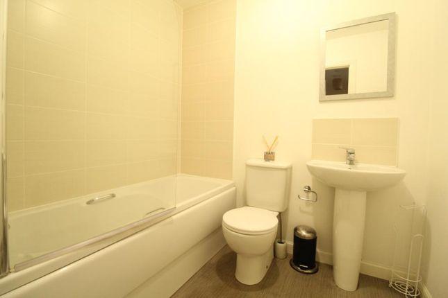 Bathroom of Bellfield View, Kingswells AB15