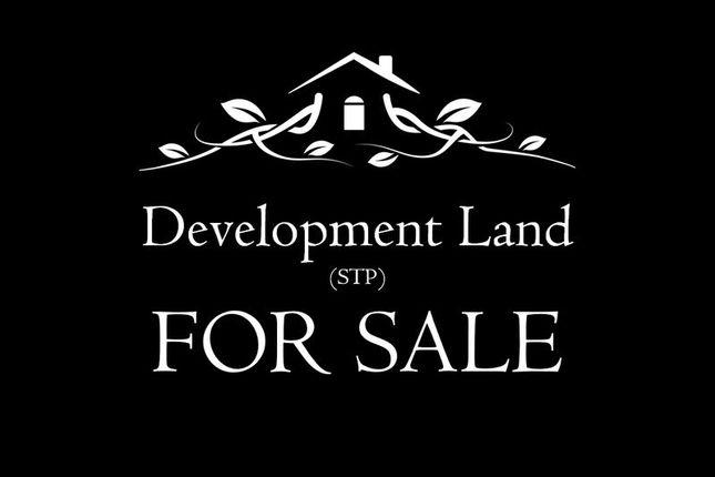 Thumbnail Detached house for sale in Traps Lane, New Malden