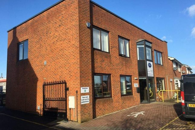 Thumbnail Office for sale in 49 North Moor Laneyork, N Yorks