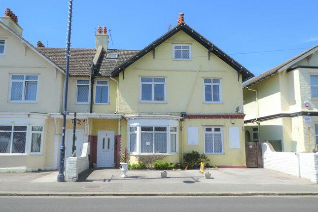 Thumbnail Detached house for sale in Gloucester Road, Bognor Regis, West Sussex