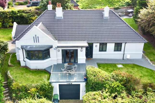 Thumbnail Detached bungalow for sale in Arbor Hill, Cromer