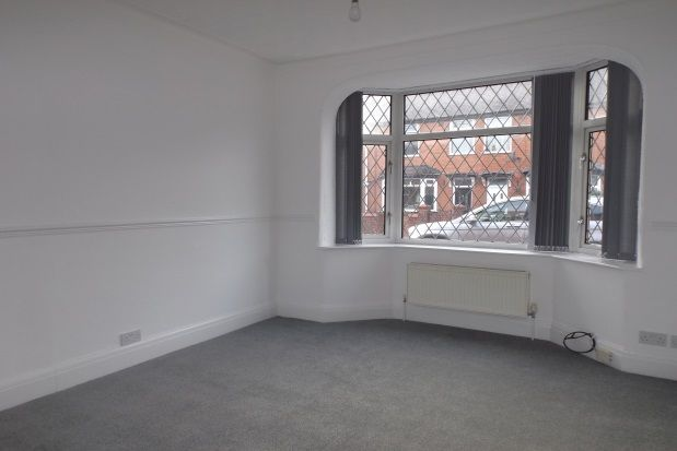 Thumbnail Terraced house to rent in Buckley Street, Audenshaw, Manchester