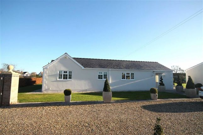 Thumbnail Detached bungalow for sale in Ledbury Road Crescent, Staunton, Gloucester