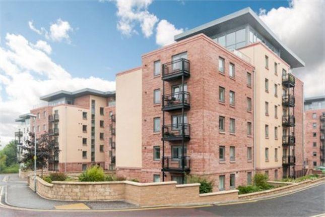 Thumbnail Flat for sale in Slateford Gait, Edinburgh