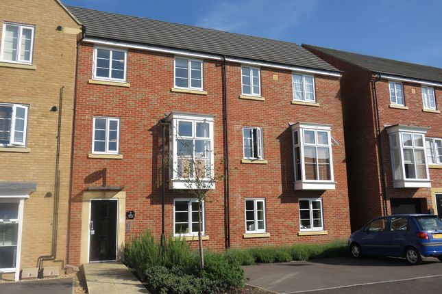 2 bed flat for sale in Molyneux Square, Hampton Vale, Peterborough