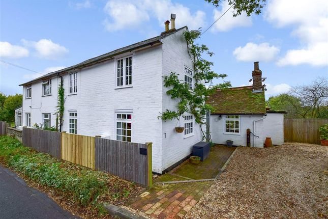 Thumbnail Semi-detached house for sale in Berners Hill, Flimwell, Wadhurst, East Sussex