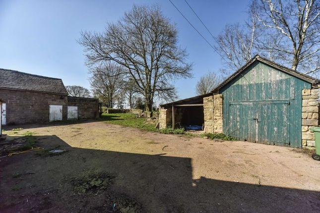 Photo 5 of Hazelwood Hill, Hazelwood, Belper DE56