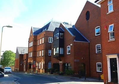 Thumbnail Office to let in Star Lane House, Staple Gardens, Winchester, Hampshire