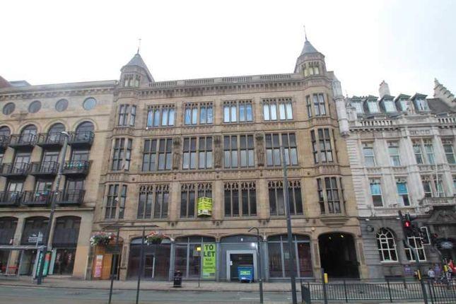 Thumbnail Retail premises to let in The Headrow, Leeds